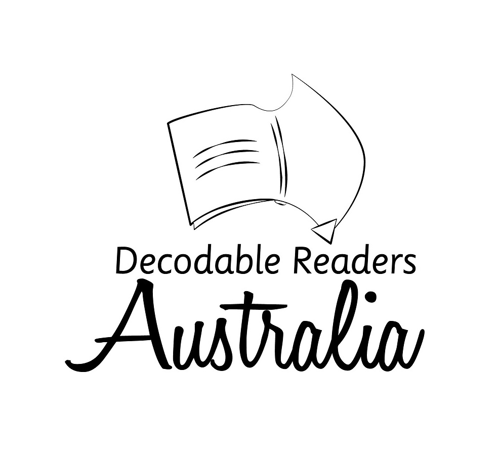 Decodable Readers Australia